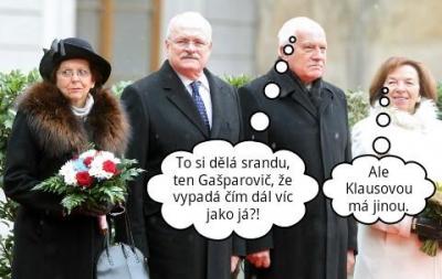 klausgasparovic